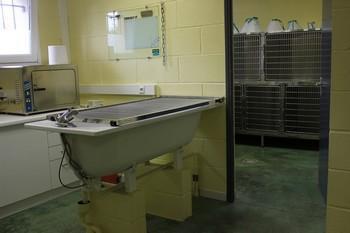salle de préparation Witry les Reims
